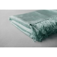 Bamboo Throw  - Mint