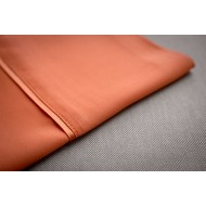 Bamboo Pillow Case - Coral